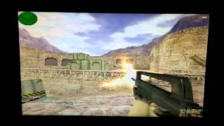 Counter Strike  охренеть