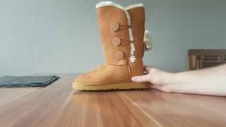 Aliexpress Unboxing Preview UGG Australia Boots