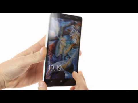 Nokia Lumia 1320: Hands-on