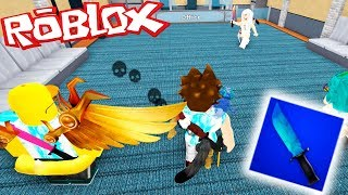 TODAY I AM ME!! OR WHO IS WHO? MURDER MYSTERY ? ROBLOX