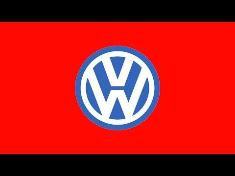Corel Draw Tutorials - logo design | Volkswagen Logo Design tutorial 2019 thumbnail