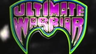 Ultimate Warrior Titantron HD
