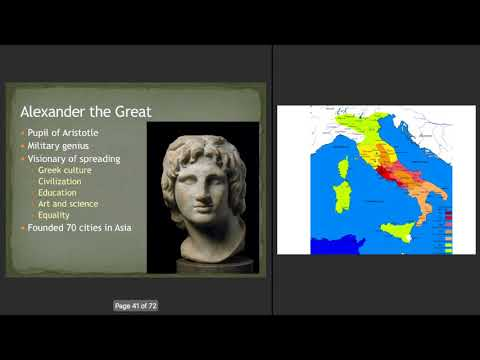 Part 2: The Names and the Languages of the Greeks from antiquity to modern times