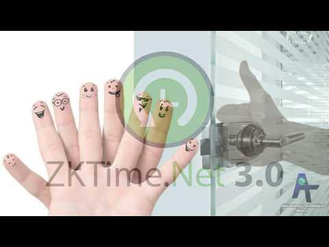 ZKTIME NET 3.0 PRESENTACION La automatización no tiene porqué hacernos menos humanos