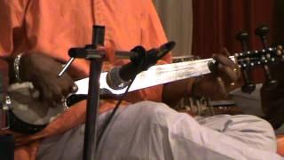 Bangla folk songs: sadher lau banailo more bairagi