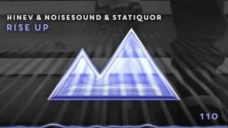 hinev noisesound statiquor rise up 110