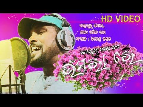 Bhamaraa Re    Ruku Suna    Studio Version    Funny Moment    New Superhit Folk HD Video   Official