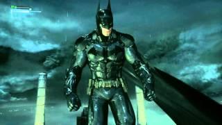 BATMAN™: ARKHAM KNIGHT: Folge 6: Arbeitsmarktsicherung Part 1 (German/ Auf der PS4)