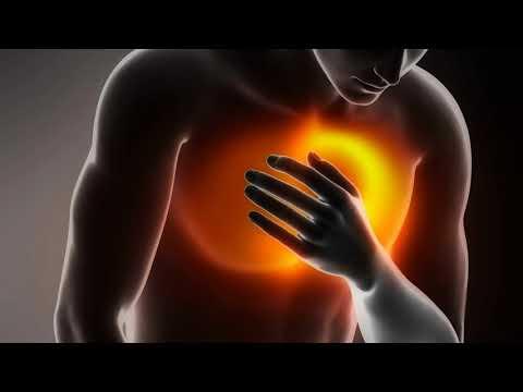 Боли в грудной клетке при вдохе что делать?