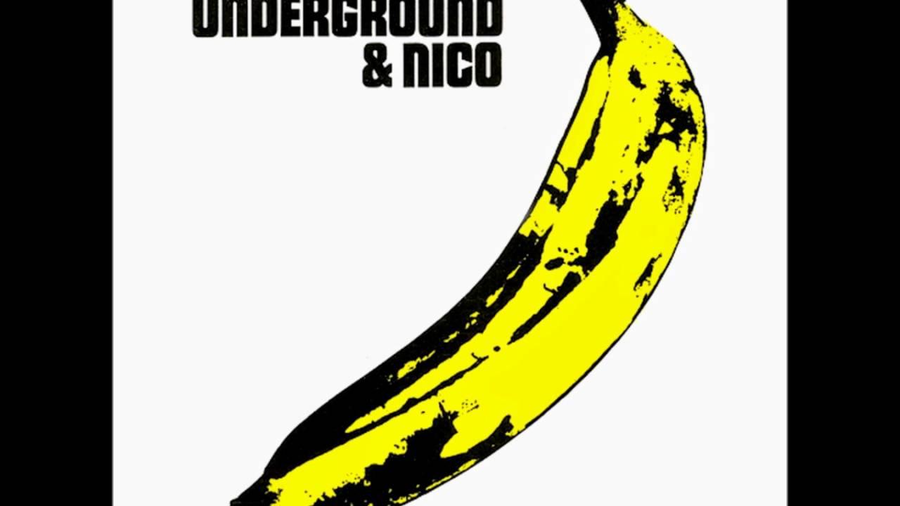 The Velvet Underground - The Velvet Underground & Nico ...