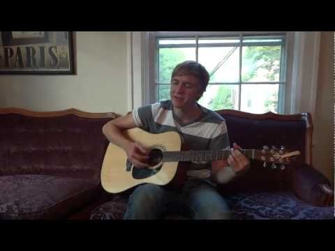 """""""I Wanna Be Your Everything"""" (Keith Urban Cover) My original music is on iTunes -- Tyler Barham"""