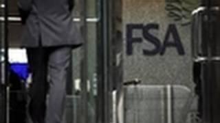 Lopresti Discusses U.K. FSA Insider Trading Raids: Video