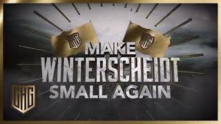 Make Winterscheidt small again | Circus HalliGalli | ProSieben