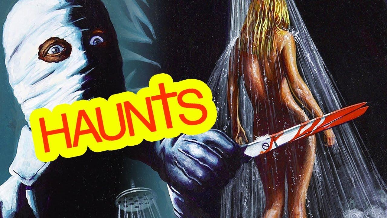 Download Haunts (1976) Horror Full Length Movie