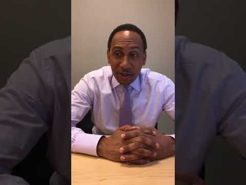 Stephen A. rants about Cowboys and Eagles fans, predicts 50+ wins for LeBron's Lakers | ESPN