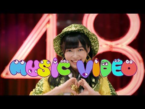 【AKB48MAD】AKB48でMUSIC 【岡崎体育】