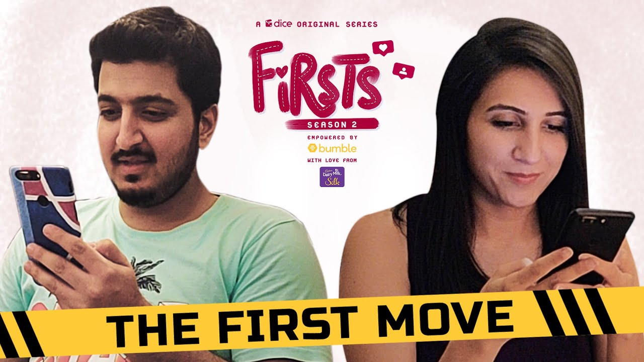 Firsts | Dice Media Web Series
