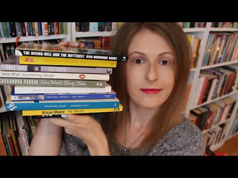 Ten Books Under 200 Pages Youtube
