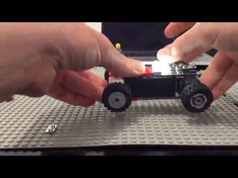 I mattoncini Brixo sembrano Lego, ma nascondono sensori e circuiti elettrici