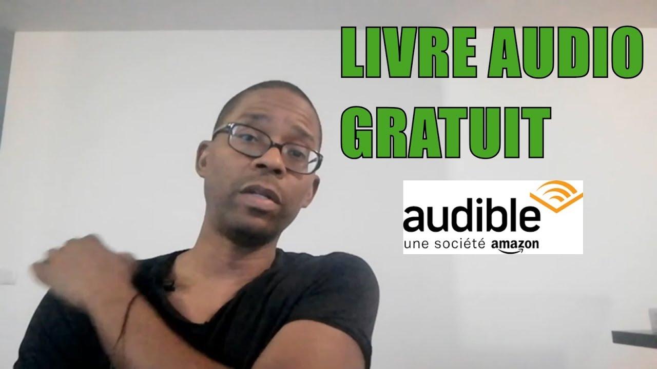 Audible Mon Avis Sur Audible 1 Livre Audio Gratuit