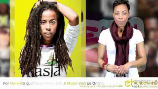 Accent TV - Machel Montano Drops A Vid For Vibes Cyah Done & Bob Marley's Grand Baby is in trouble