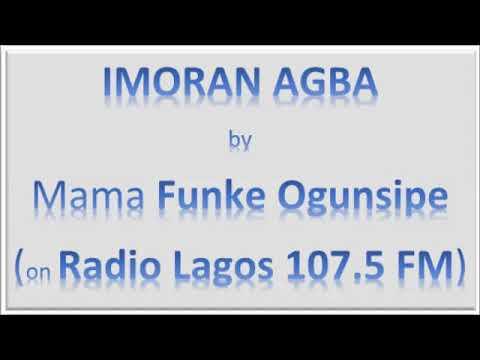 Download Imoran agba   Airanle ofin