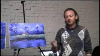 Семинар 7 Импрессионизм Игорь Сахаров семинар