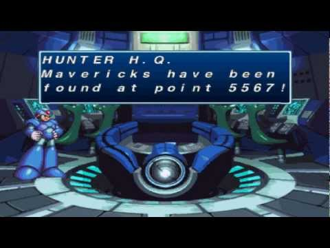 รู้ลึกสอนเล่น MegamanX4 แบบเทพๆ