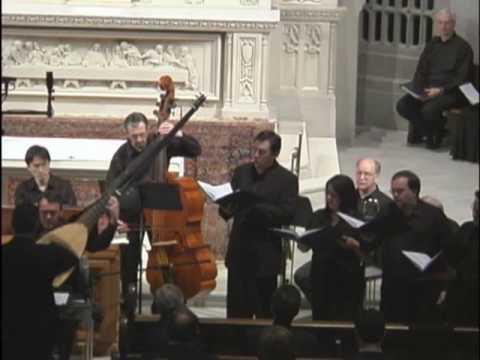Lauda Jerusalem by Monteverdi