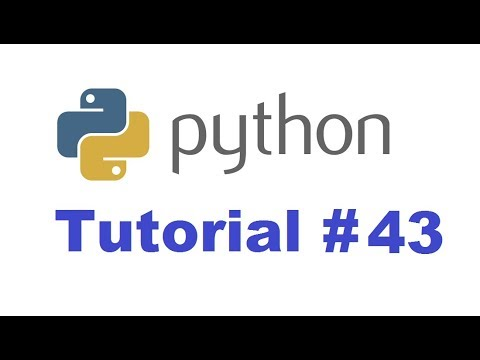 Python Tutorial for Beginners 43 - Working With JSON Data in Python