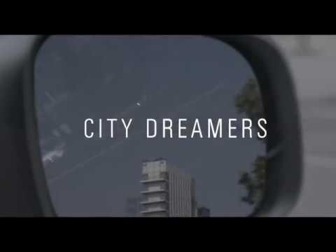 CITY DREAMERS - Trailer