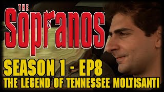 The Legend of Tennessee Moltisanti - WikiVisually