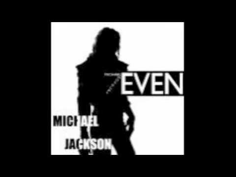 Micael Jackson:Let Me Let Go-7EVEN