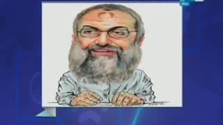 قصر الكلام|  شاهد تعليق د . خالد منتصر على مجموعة من الصور فى كلمة واحدة
