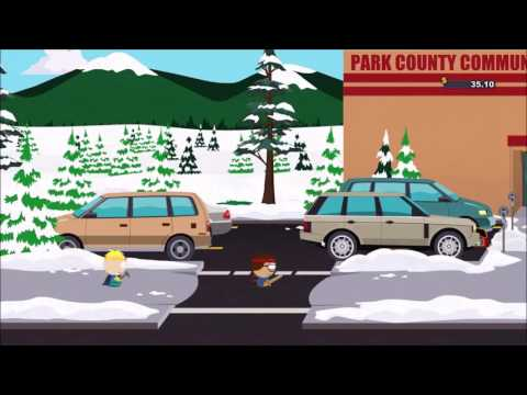 South Park Stick of Truth Ep2 | DOES STAN'S INVITE ALLOW A PLUS 1???