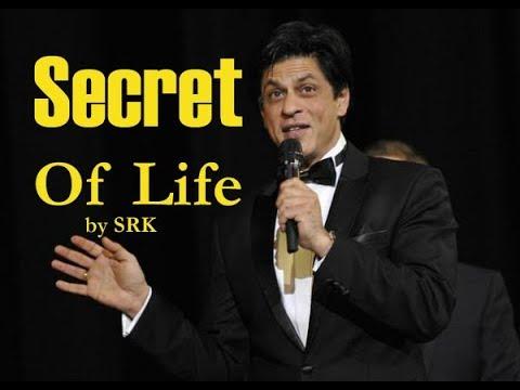 life lesson speech