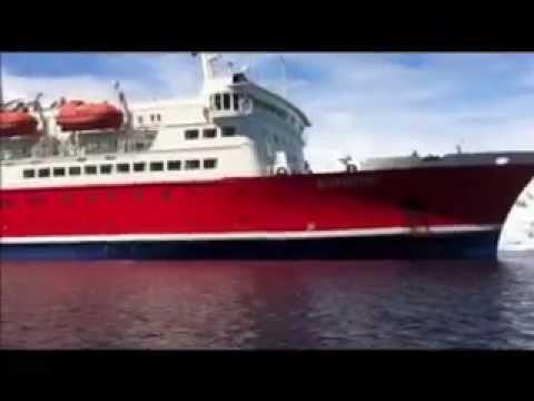Antarctica | Travel video tourism guide