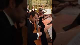 Handel: La Rejouissance Violin / Guitar Duo