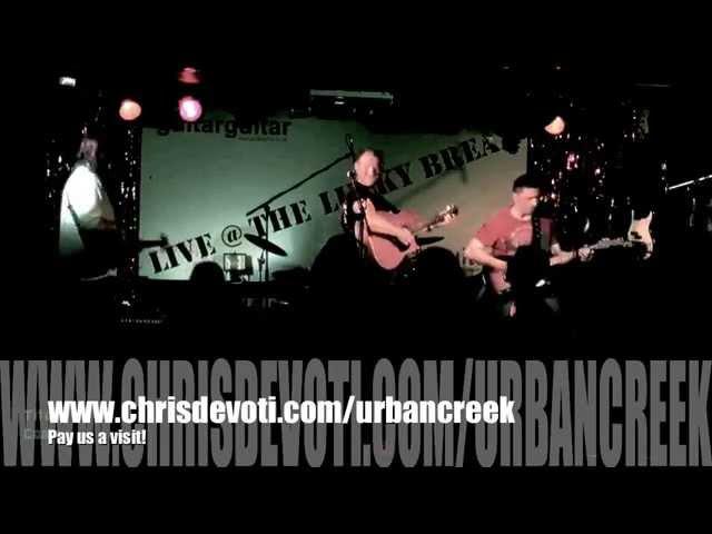 Mr Policeman, Urban Creek Live, Yeeeehhaaaw!
