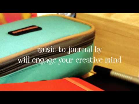 Music to journal by