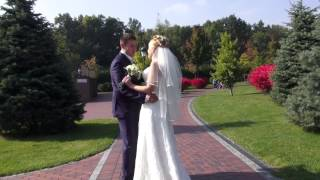 самый чувственный свадебный клип