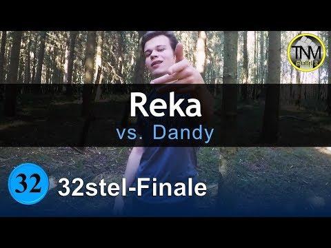 TNM S2   REKA vs. Dandy   32stel-Finale (28/32) (prod. by Kinex)