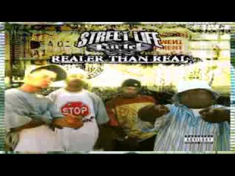 Street Life Cartel - Death Wish