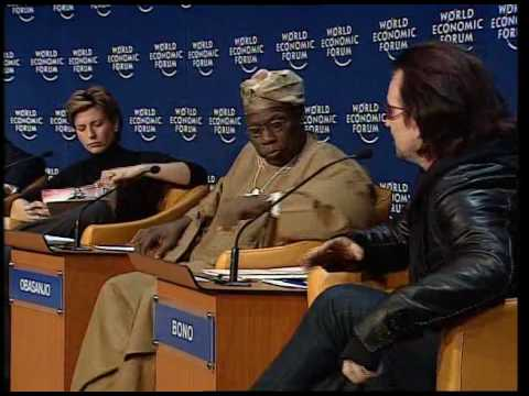 Davos Annual Meeting 2006 - Next Steps for Africa