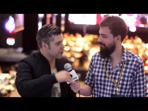 WSOPc Estoril'17: Entrevista a João Antão