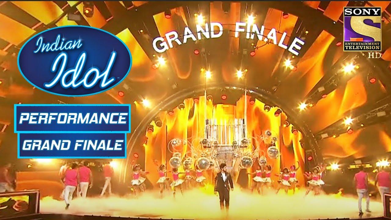 Download Contestants ने दिया धमाकेदार Performance   Indian Idol   Grand Finale