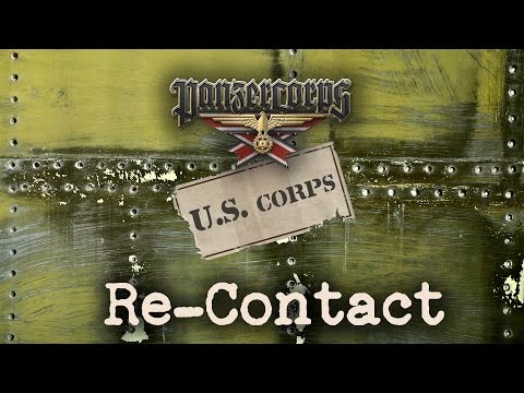 [FR] US Corps - Re-Contact - America is back!