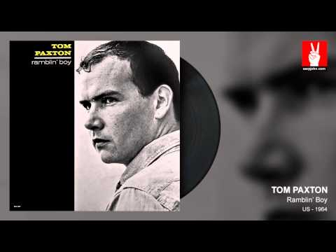 Tom Paxton - What Did You Learn In School Today? (by EarpJohn)