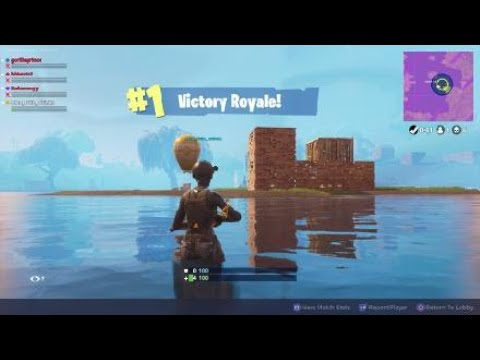 Back to back wins with twin and our lady friend amazing finish by twin for the win (Watch till end!