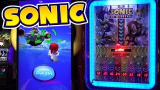 Double the Sonic FUN!
